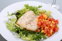Fish to lower triglyceride levels