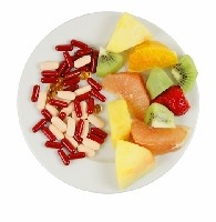 Antioxidants from Fruit or Supplements