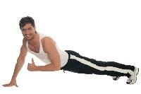 Fitness Tips, Push ups