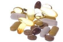 health supplements, vitamins