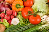 vegetables are foods that lower cholesterol
