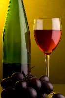 Wine to help lower your cholesterol